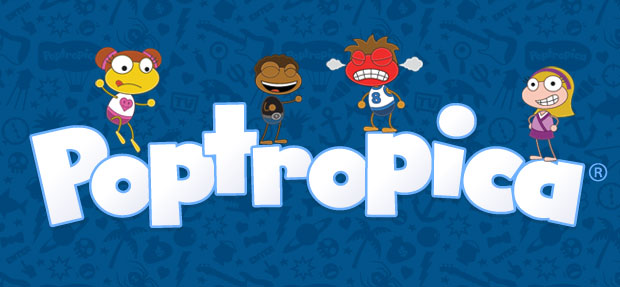 Best Poptropica Islands