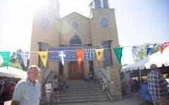 Huntington Greek Festival