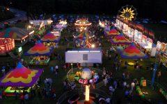 Barboursville Fall Fest