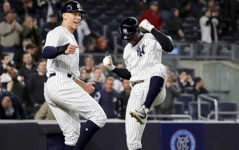 Yankees Sweep the Twins