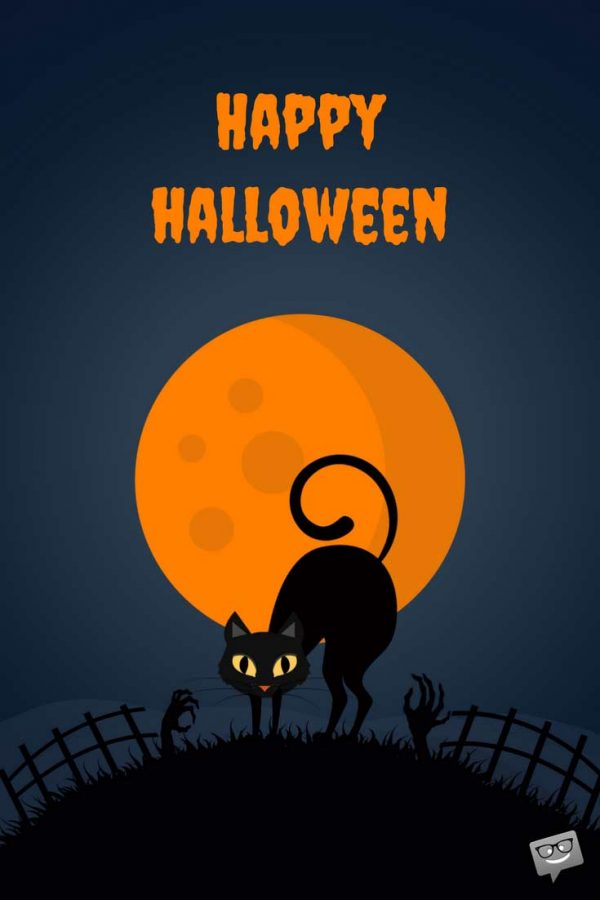 Halloween Canceled?