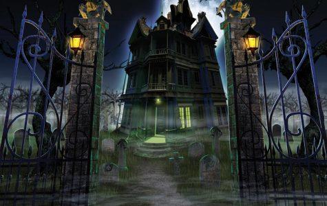 Haunted House Etiquette