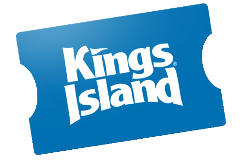 Top 5 King's Island Rides