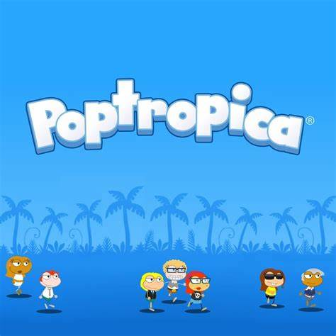 Worst Poptropica Islands