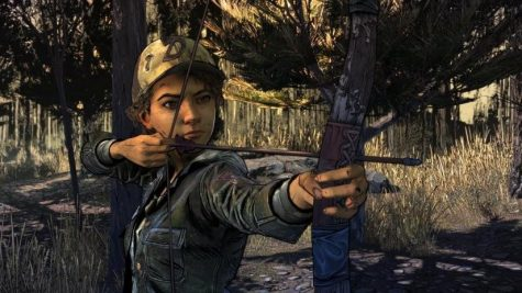 The Walking Dead Season 4 Game Review