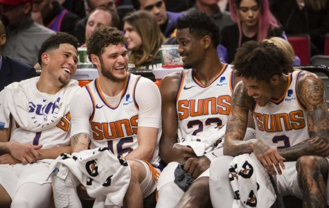 Phoenix Suns Off to a Hot Start