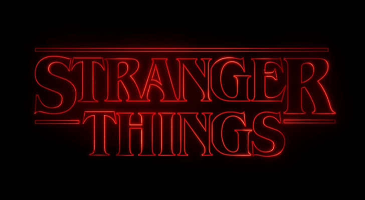 TV Show Review: Stranger Things