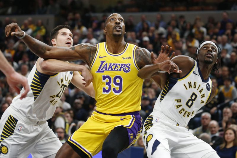 Lakers 14 Game Road Winning Streak Comes to an End