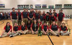 CMHS Archery Invitational