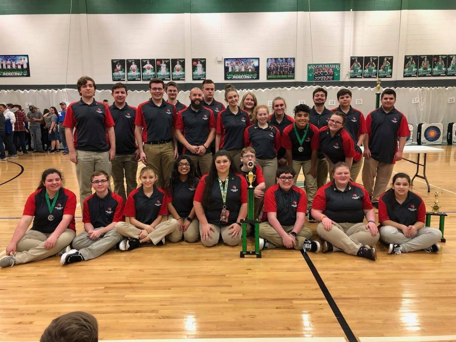 CMHS Archery Invitational