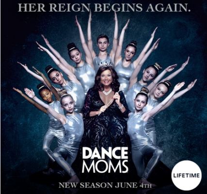 Photo Credit- https://tvseriesfinale.com/tv-show/dance-moms-lifetime-announces-series-return-date/
