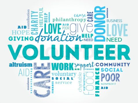Why You Should Volunteer in Your Community