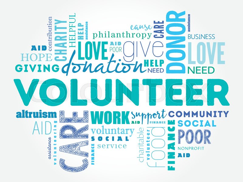 Picture+Credit-https%3A%2F%2Fwww.colourbox.com%2Fvector%2Fvolunteer-word-cloud-collage-vector-27029930