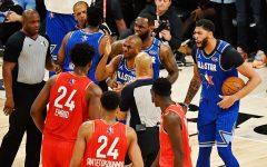 NBA All Star Weekend 2020