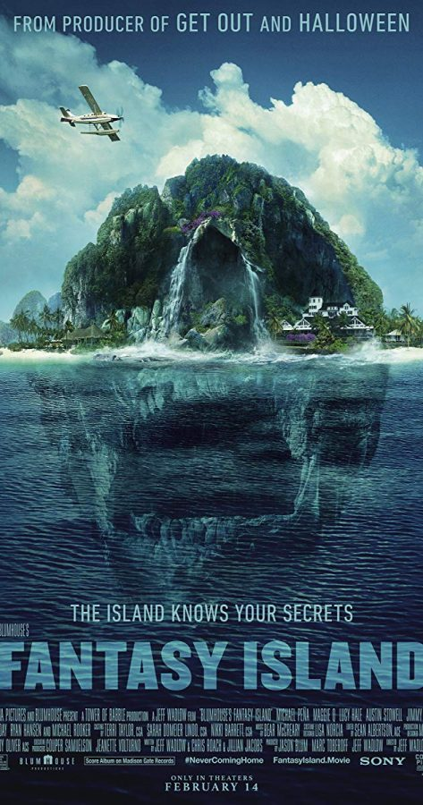 Fantasy Island Movie Opinion