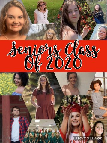 A Shoutout From The Class Of 2020