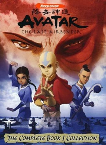 The Story of Avatar the Last Airbender