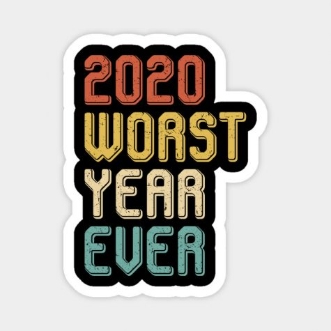 Why 2020 Is The Worst