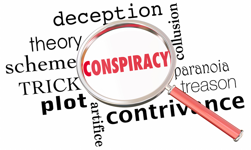 The+Dangers+of+Conspiracy+Theories+and+What+One+Can+Do+to+Avoid+Them