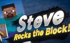 Navigation to Story: The New Super Smash Bros Fighter