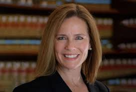 Trump Nominates Amy Coney Barrett