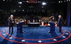 Navigation to Story: Final Presidential Debate