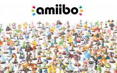 Nintendo's Amiibo's