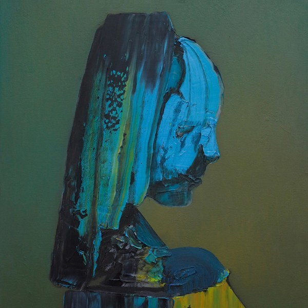 Listening to the Caretaker-Everywhere at the End of Time