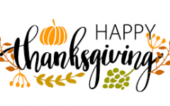 Thanksgiving Cost & Fees