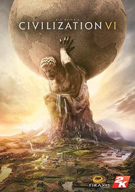 Civilization VI game artwork