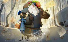 Navigation to Story: Fun Christmas Movie's