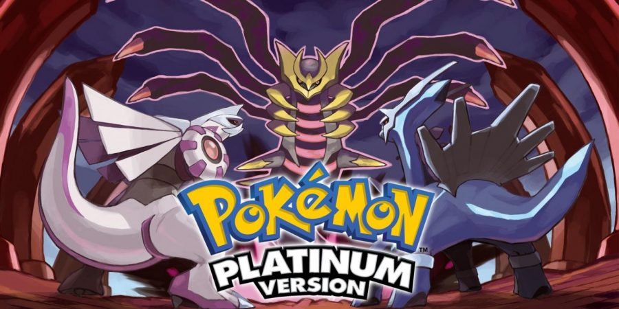 My Favorite Pokemon Game