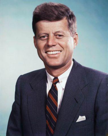 Did Lee Harvey Oswald Really Shoot Kennedy?