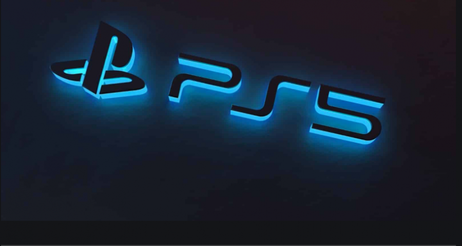 The release of the PS5