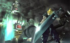 Navigation to Story: I played Final Fantasy 7